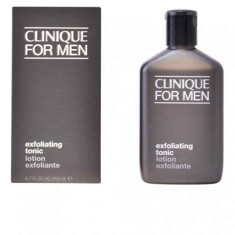 CLINIQUE Gesichts-Reinigungsmilch »Clinique Men Exfoliating Tonic 200ml«