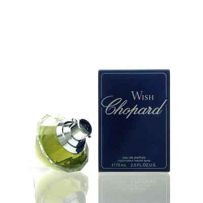 Chopard Eau de Parfum »Chopard Wish Eau de Parfum 75 ml«