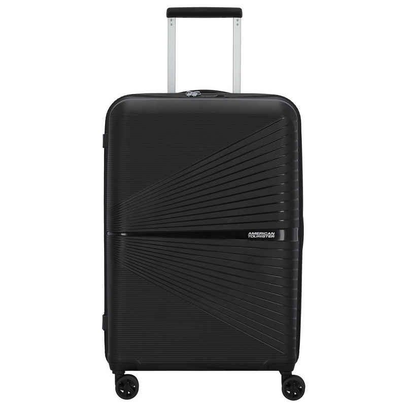 American Tourister® Hartschalen-Trolley »Airconic«, 4 Rollen, Polypropylen