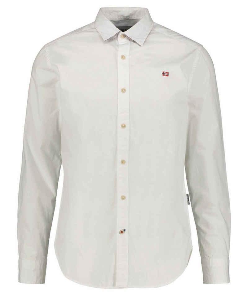 Napapijri Businesshemd »Herren Hemd«