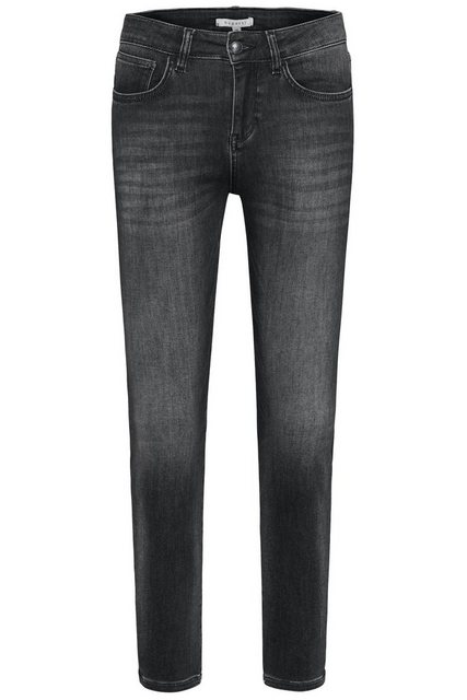 Hosen - bugatti 5 Pocket Jeans in einer coolen Optik ›  - Onlineshop OTTO