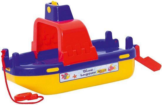 WADER QUALITY TOYS Wasserspielzeug