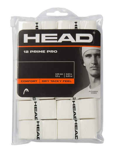 Head Tennisschläger »Head Prime Pro Tennis Griffband«