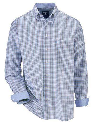 Schlussverkauf Babista Hemd in bügelfreier Qualität