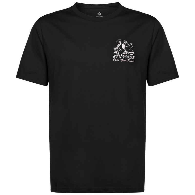 Converse T-Shirt »Fish Fry Shop«