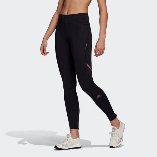 adidas Performance Funktionstights »How We Do Lange Tight«