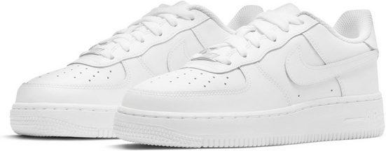 Nike Sportswear »AIR FORCE 1 LE (GS)« Sneaker