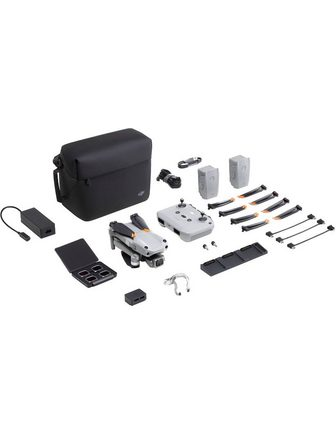 dji »AIR 2S Fly More Combo« Drohne (54K Dr...