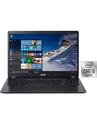 Acer Aspire 3 Notebook (3962 cm/156 Zoll In...