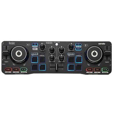HERCULES DJ Controller »Hercules DJ Control Starlight«