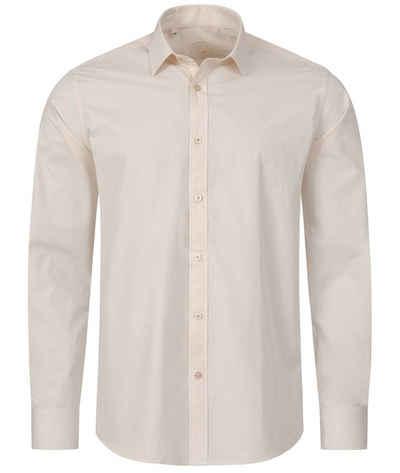 Indumentum Businesshemd »Herren Hemd Regular Fit H-271«