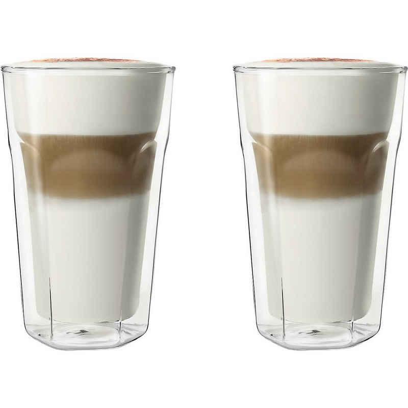 Leopold Vienna Latte-Macchiato-Glas »2er-Set Latte Macchiato Gläser«