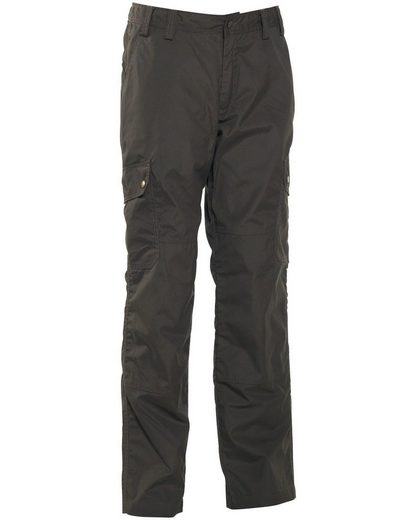Deerhunter Outdoorhose »Hose Lofoten Wax«
