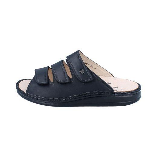 Finn Comfort »FinnComfort Korfu Pantolette« Hausschuh