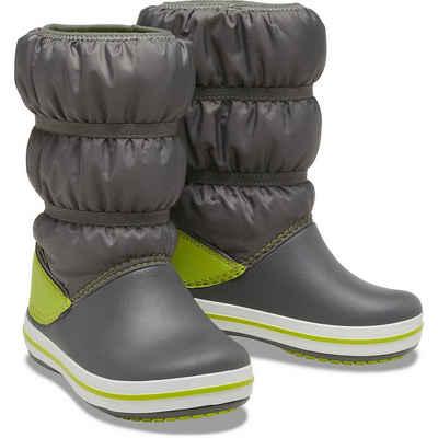 Crocs »Crocs Crocband Winter Boot K« Gummistiefel