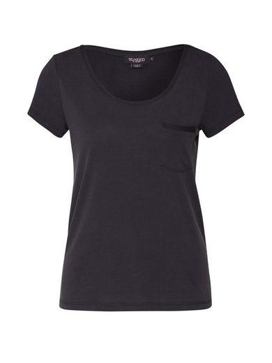 SOAKED IN LUXURY T-Shirt »Columbine Tee« (1-tlg)