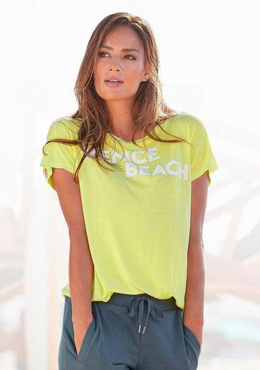 Venice Beach Kurzarmshirt