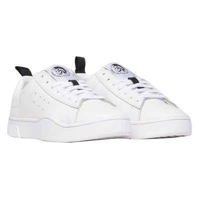 Diesel »Damen Low Sneaker - S-Clever, Mohawk,« Sneaker