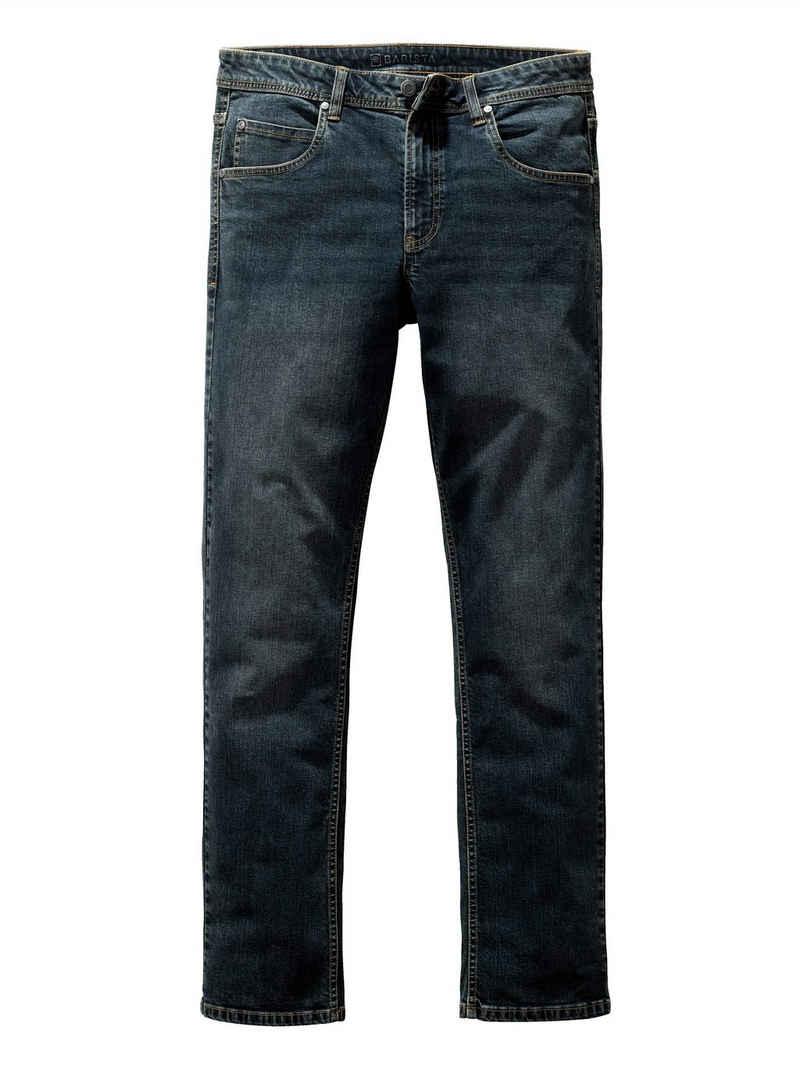 Babista 5-Pocket-Jeans im Used-Look