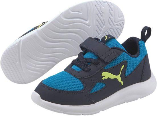 PUMA »Fun Racer AC PS« Sneaker