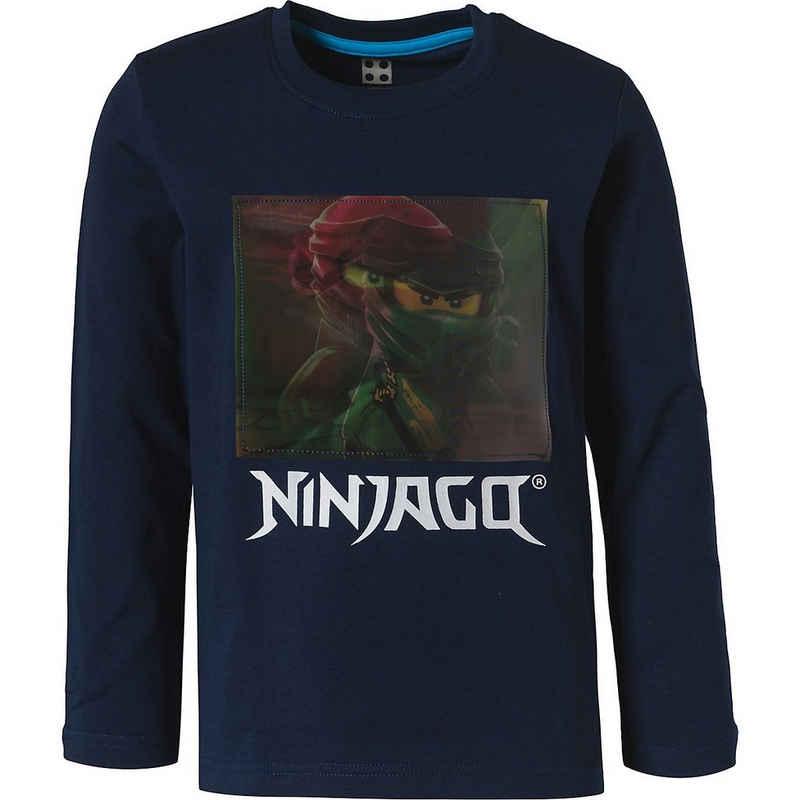 LEGO® Langarmshirt »LEGO Ninjago Langarmshirt für Jungen«