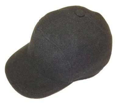 Chaplino Baseball Cap mit wärmenden Ohrenklappen