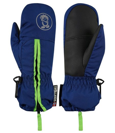 TROLLKIDS Skihandschuhe »Troll« Wasserdicht