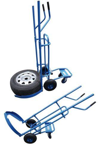 BGS Sackkarre »Reifen-Transportwagen«