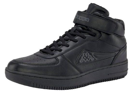 Kappa »BASH MID FUR« Sneaker