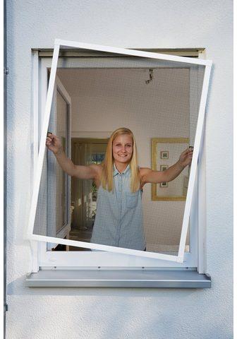 SCHELLENBERG Insektenschutz-Fenster »PLUS« BxH: 130...