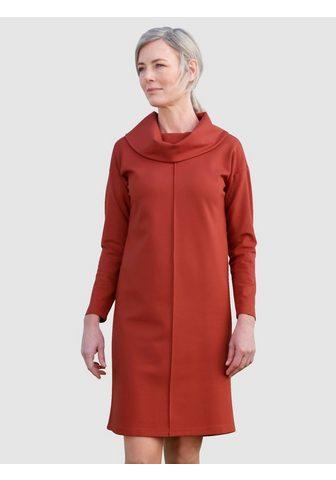 Dress In Suknelė in suknelė su platus Rollkrage...