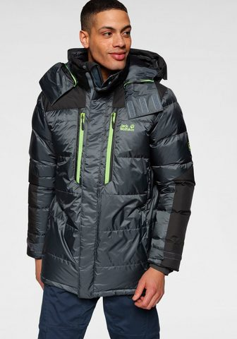 Jack Wolfskin Daunenjacke »THE COOK«