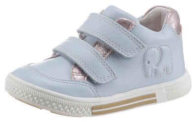 ELEFANTEN »Strike Sally« Sneaker mit Klettverschluss