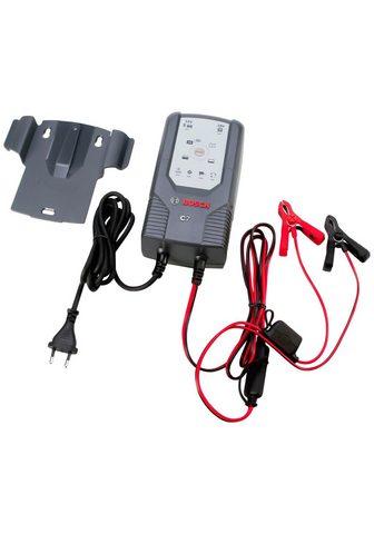 BOSCH »C7« Batterie-Ladegerät (135 W)