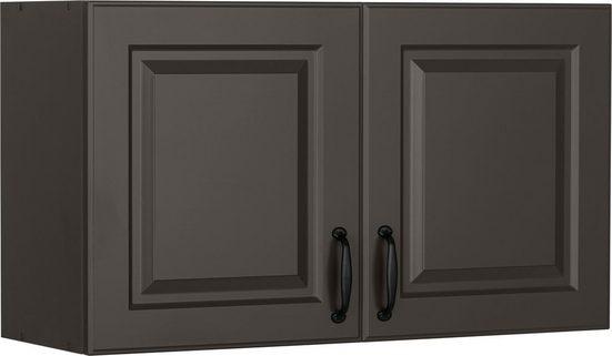 wiho Küchen Hängeschrank »Erla« 100 cm breit mit Kassettenfront