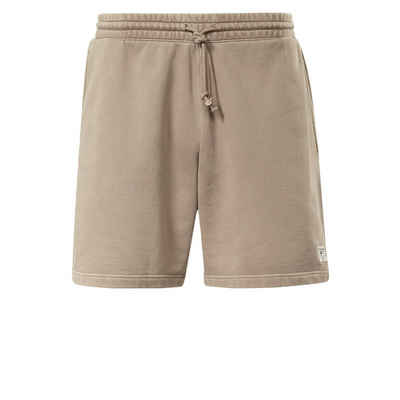 Reebok Shorts »Les Mills® Natural Dye Cotton Shorts«