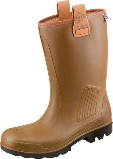 Dunlop »Rig Air« Gummistiefel Sicherheitsklasse S5