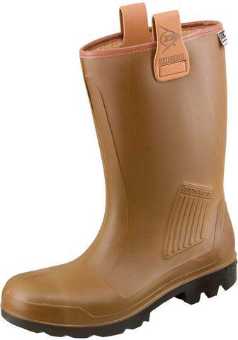 Dunlop »Rig Air« guminiai batai Sicherheitskl...
