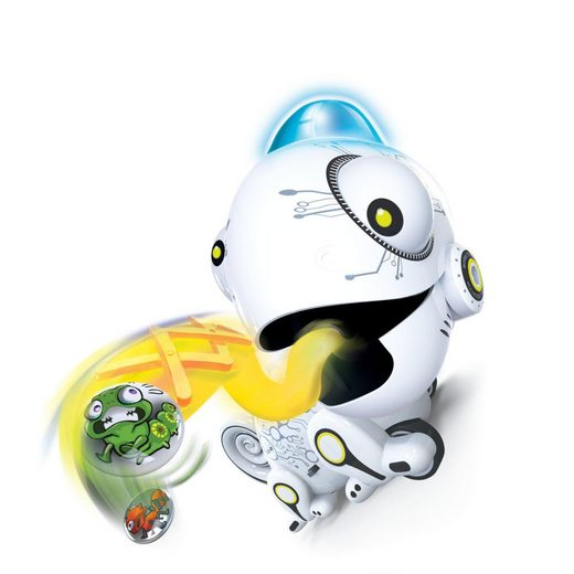 YCOO RC-Roboter »Robo Chameleon«, mit Schnappzunge