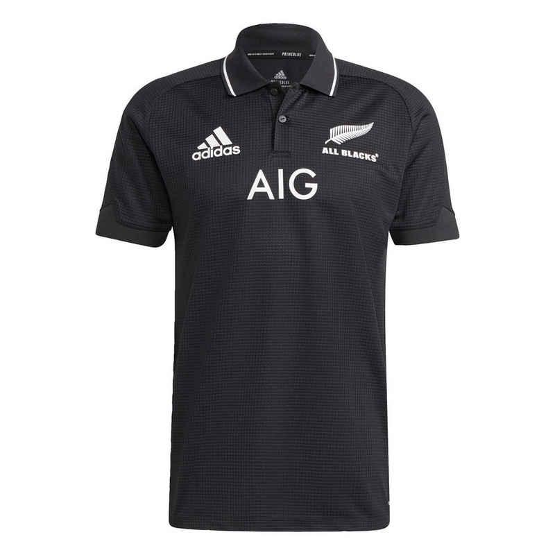 adidas Performance T-Shirt »All Blacks Primeblue Poloshirt Replica«