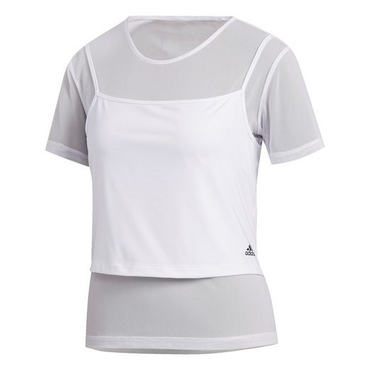 adidas Performance T-Shirt »Power Two-in-one T-Shirt«