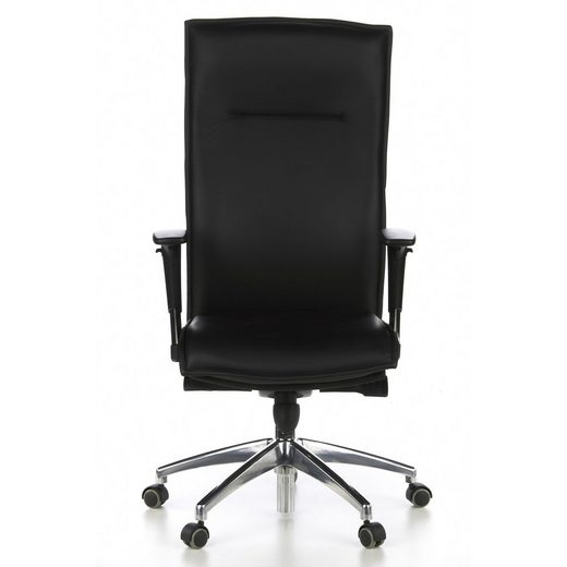 hjh OFFICE Chefsessel »hjh OFFICE Luxus Chefsessel MURANO 20«