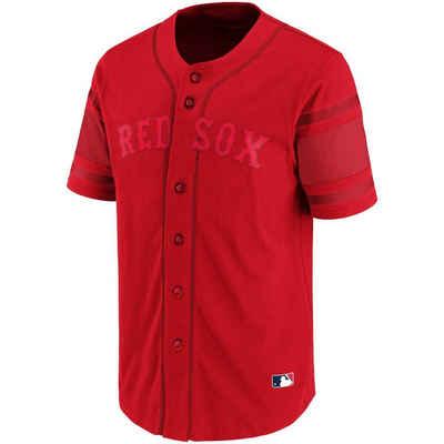 Fanatics Baseballtrikot »Iconic Supporters Jersey Boston Red Sox«