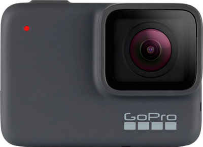 GoPro »Hero 7« Action Cam (4K Ultra HD, Bluetooth, WLAN (Wi-Fi)