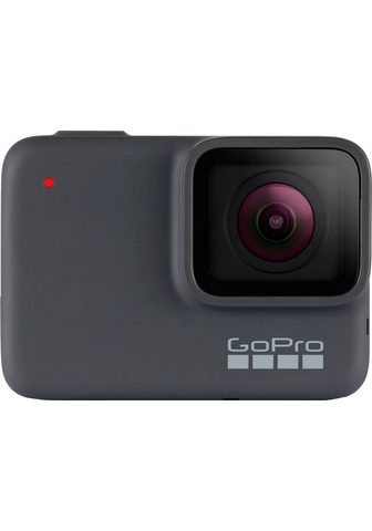 GoPro »Hero 7« Action Cam (4K Ultra HD Bluet...
