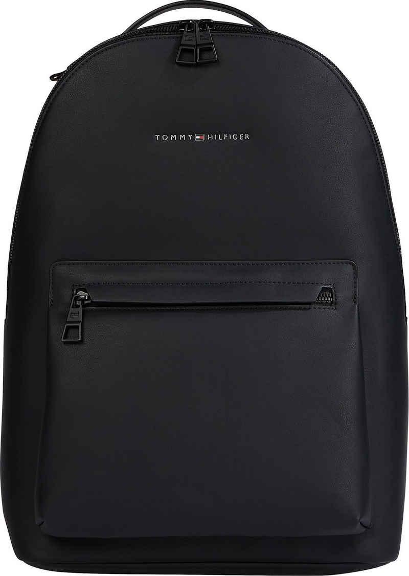 Tommy Hilfiger Cityrucksack »TH METRO BACKPACK«, mit integriertem Laptopfach