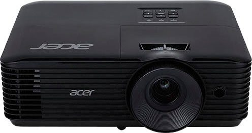 Acer »X128HP« Beamer (4000 lm, 20000:1, 1024 x 768 px)