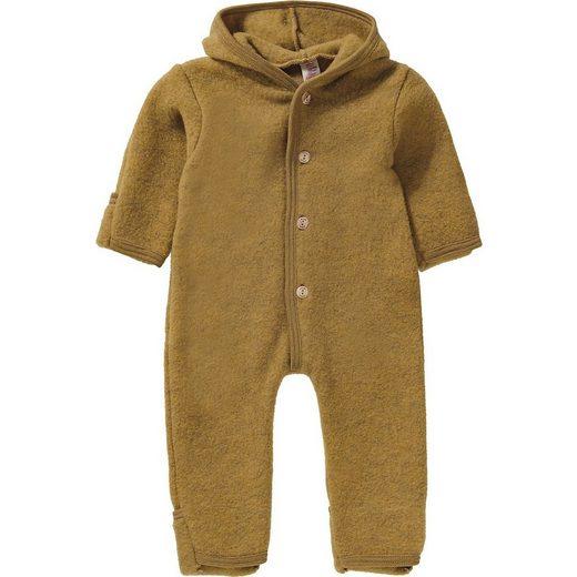 Engel Overall »Baby Overall aus 100% Bio-Merino-Schurwolle«