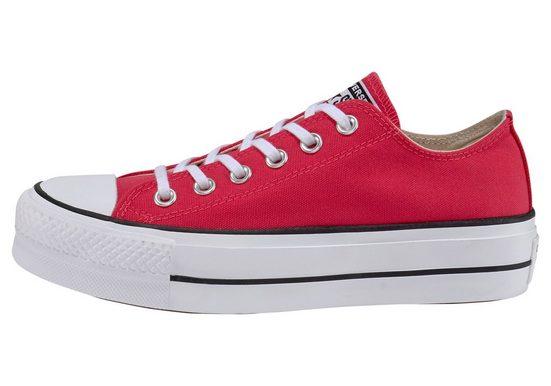Converse  Chuck Taylor All Star Lift Ox  Sneaker