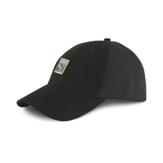 PUMA Flex Cap »Classics Gewebte Sneaker Cap«